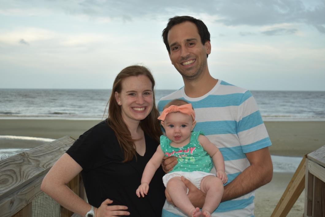 Family Pic, Jekyll Island (KP, 2018)