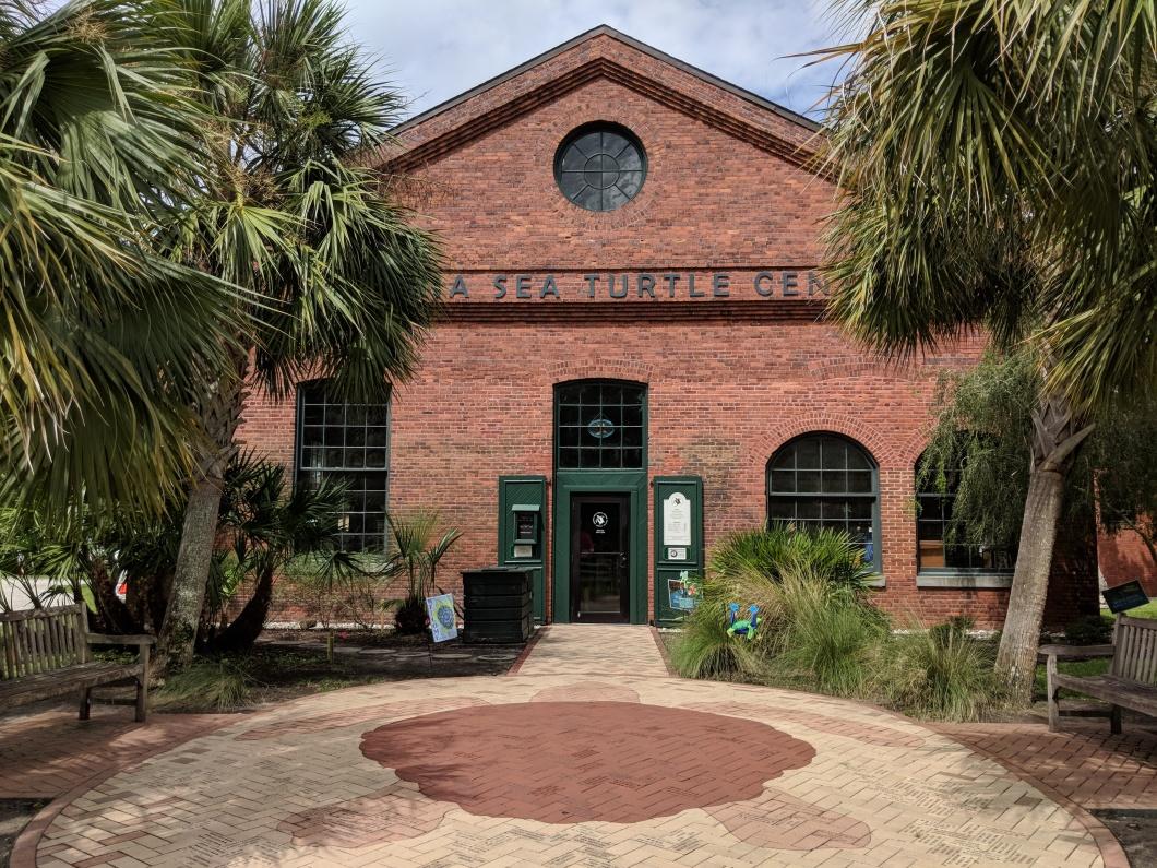 Sea Turtle Center (MP, 2018)