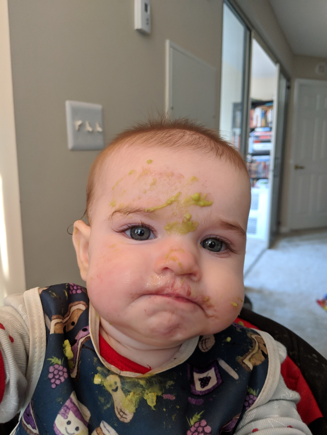 Avocado Face (MP, 2019)